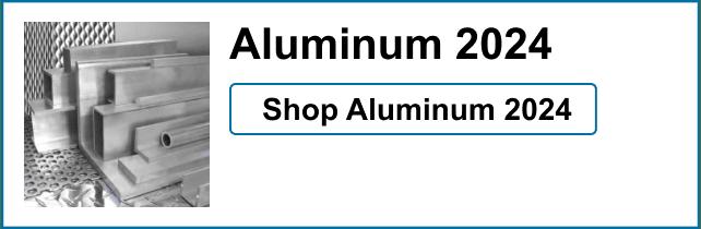 Shop Aluminum 2024 product tile