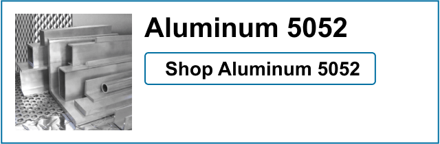 Shop Aluminum 5052 product tile