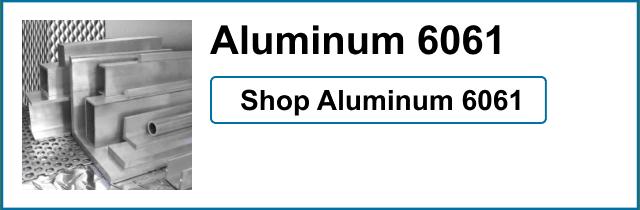 Shop Aluminum 6061 product tile