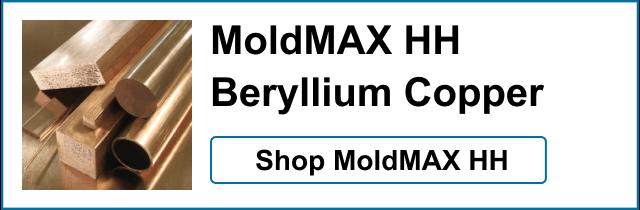 Shop MoldMAX HH Beryllium Copper product tile