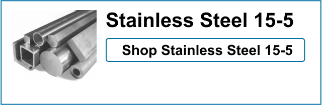 Shop Stainless Steel 15-5 product tile