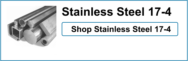 Shop Stainless Steel 17-4 product tile