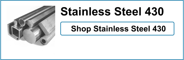 Shop Stainless Steel 430 Product Tile