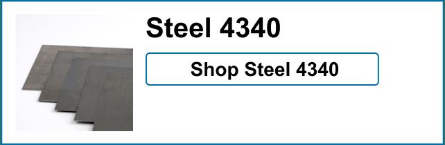 Shop Steel 4340 product tile