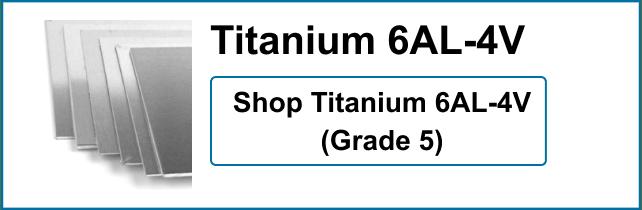 Shop Titanium 6AL-4V product tile