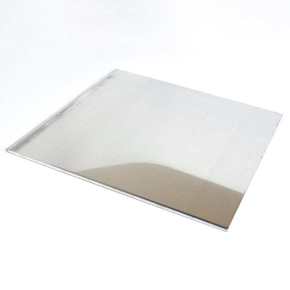 "0.020/"" x 18/"" x 24/"" 6061-T6 Aluminum Sheet"