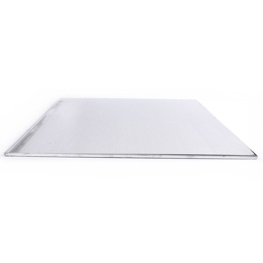 "1-SIDE ALUMINUM 6061-T6 .032 X 24/"" X 48/""  WITH  P.V.C"