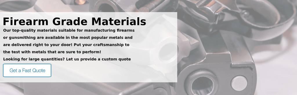 Firearm Application Page main image